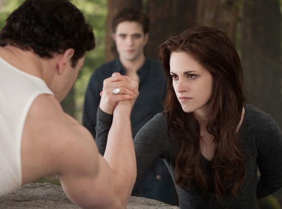 Twilight Breaking Dawn part 2 Kristen Stewart