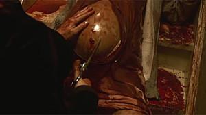 Inside horror film